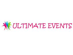 Ultimate Events Logo
