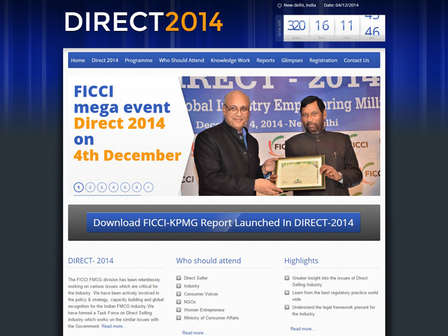 Direct Ficci