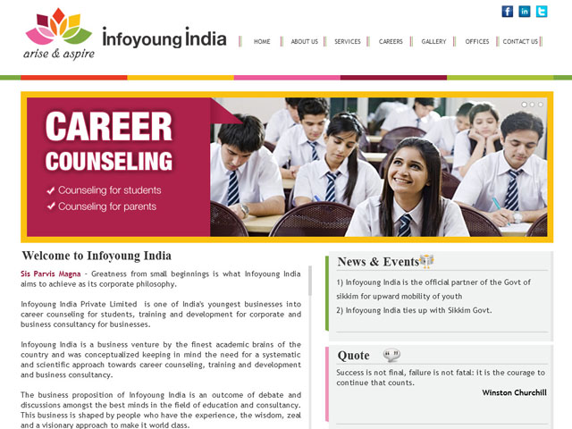 Infoyoung India