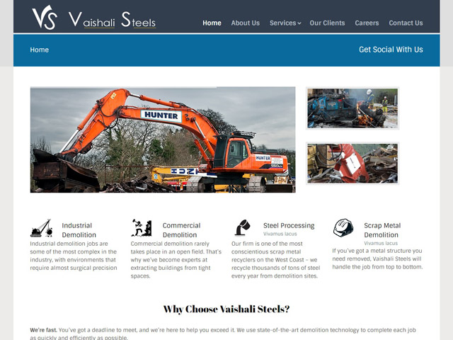 Vaishali Steels